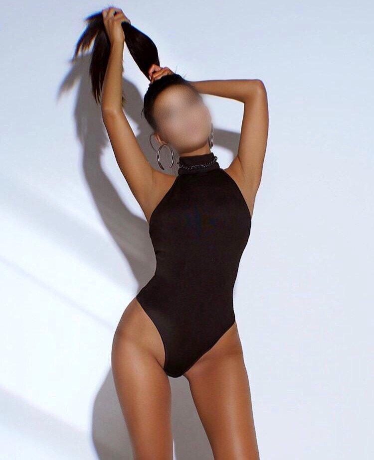 У проституток Москвы прекрасные тела